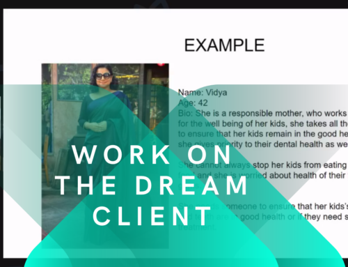 Most Dentists Make This Mistake Of Not Working On Dream Client…